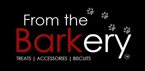 From The Barkery Logo